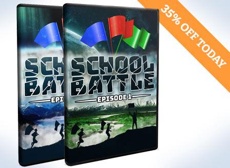 SchoolBattle Bundle