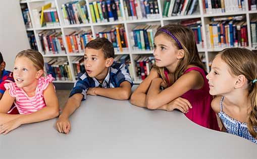 LifeSkills Engaged Kids